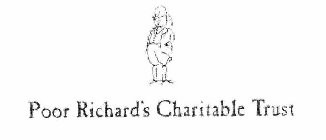 Poor Richard's Charitable Trust