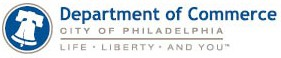 City of Philadelphia Commerce Department